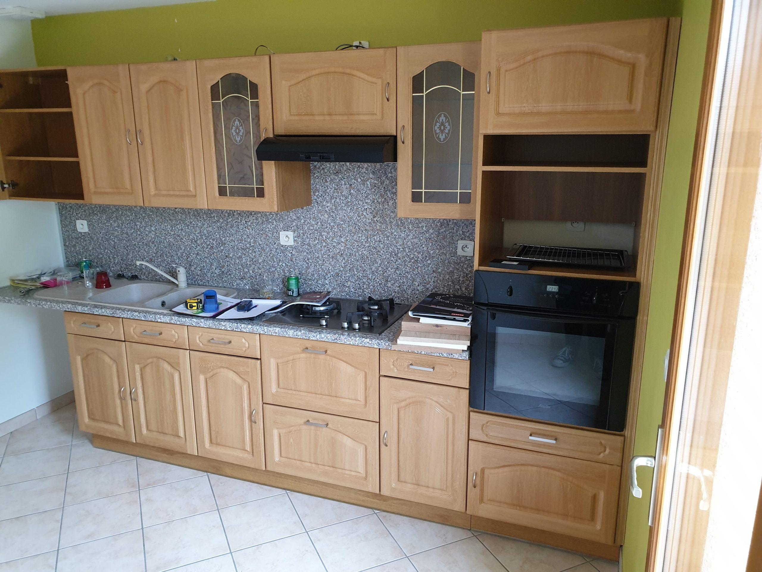 rénovation-cuisine-bois-ain
